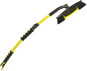 "SubZero 48"" Ultimate Polar Vortex Crossover Snowbroom"